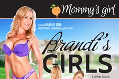 GameLink Premieres 'Brandi's Girls' Exclusively on VOD