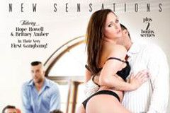 New Sensations Releases 'My Hotwife's Gangbang'