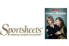 Sportsheets Gets Product Placement in 2 Mainstream Series