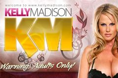Kelly Madison's 'Mom & Pop' Studio Spans 16 Years