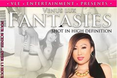 Venus Lux Debuts 1st Titles From Pulse