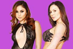 Kendra Lust, Ariana Marie Become Partners in The Sylvaria Agency