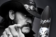 Lovehoney Unveils New 'Official Motörhead Pleasure Collection'