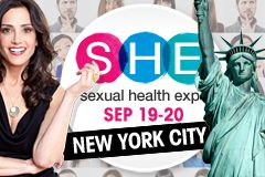 Sexual Health Expo N.Y. Exhibition Space Almost Sold Out
