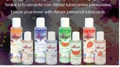 Eldorado Now Stocking Atraer Personal Lubricants