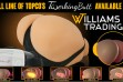 Williams Trading Now Distributing Topco's TwerkingButt