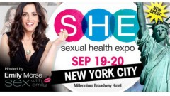 SHE New York 2015 Schedule Announced