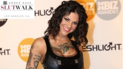 Bonnie Rotten to Speak at Amber Rose SlutWalk