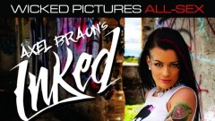 Wicked Pictures Gets 'Inked Awards' Nominations