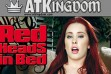ATKingdom Ships 'Red Heads In Bed'