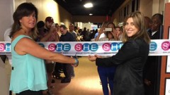 SHE Expo NYC Debuts to Record Crowds