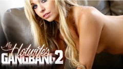New Sensations Releases 'My Hotwife's Gangbang 2'