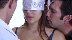 New Sensations Releases 'A Hotwife Blindfolded 2'