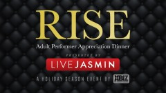 Sponsors Line Up for RISE Adult Performer Appreciation Dinner