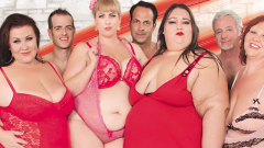 Pure Play Media Releases 'Super Sized Orgy' on Thursday