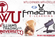 Williams Trading University Now Offering Exclusive F-Machine e-Learning