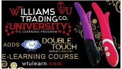 Williams Trading University Adds Cloud 9 Double Touch e-Learning Course