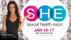 Sexual Health Expo 2016 Schedule, New Site Announced