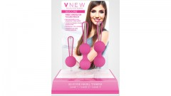 VNEW Kegel Toner Display Now Available