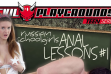 Pure Play, Evil Playgrounds Release 1st Volume of New Series