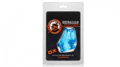 Oxballs Revamps Product Packaging