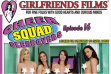 Girlfriends Films Releasing 'Cheer Squad Sleepovers 16'