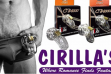 CB-X Male Chastity Now Available at Cirilla's