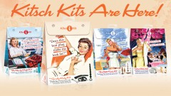 Icon Brands Offers 'Kitsch Kits'