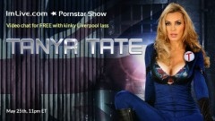 Tanya Tate Performing Free ImLive Cam Show Tonight