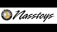 Nasstoys Releases New Male-Focused Products