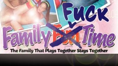 Pure Play Media, Blazed Studios Release 'Family Fuck Time'