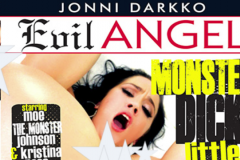 Evil Angel Debuts New Jonni Darkko IR Title