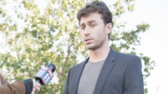James Deen, 'Taking a Stand,' Challenges Cal/OSHA Citations