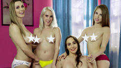 Girlfriends Films Releases 'Mother-Daughter Exchange Club 44'