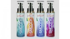 Sensuous Revamps Smooth Lube
