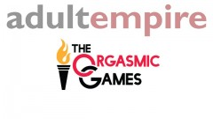Adult Empire Announces Winners of 2016 Orgasmic Games