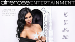 Airerose Premieres 'All Access Jasmine Jae' NSFW Trailer, Gallery