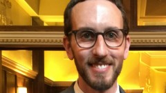 S.F. Supervisor Scott Wiener to Speak Against Prop 60
