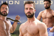 Raging Stallion Streets 'Hung Country'