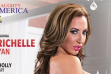 Richelle Ryan Signs Deal With DreamLover, Naughty America