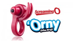 Screaming O Releases 'Orny Couples Massager