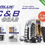 ElectricDistro.com Expands Blue Line C&B Gear Range