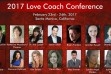 1st-Ever Love Coach Conference Educates, Connects Professionals