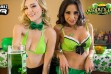 WankzVR Honoring St. Patrick's Day at 'Paddy's Pub'