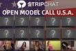 Stripchat Announces Open Model Call