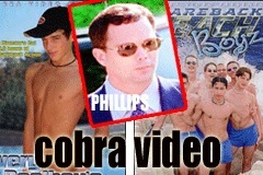 Arrests Made in Slaying of Cobra Video Owner