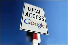 Google Goes Local