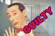Actor Paul Reubens Pleads Guilty