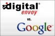 Digital Envoy Says Google Went Too Far