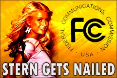 Stern Reportedly Near a Huge FCC Sanction